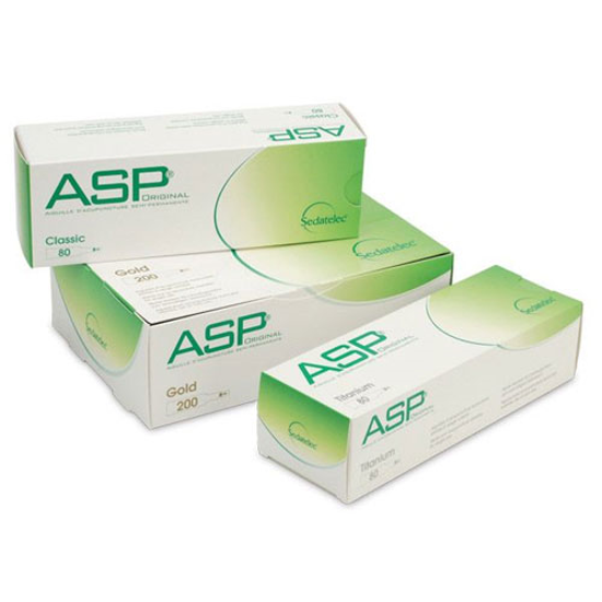 Picture of ASP Semi-Permanent Ear Needles