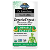 Picture of Dr. Formulated Enzymes Organic Digest+ 90 Chewables by GoL