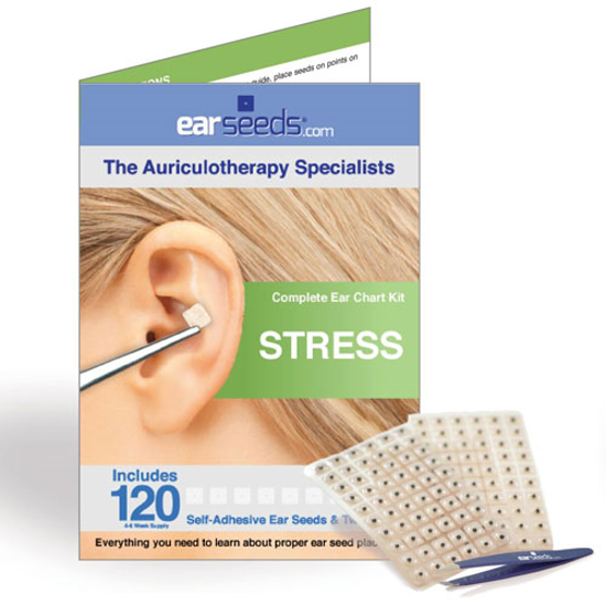 Picture of Stress Ear Seed Kit
