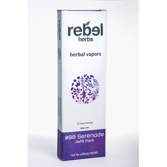 Picture of #88 Serenade Vapor Kit by Rebel Herbs