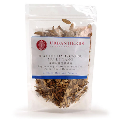 Picture of Chai Hu Jia Long Gu Mu Li Tang Whl Herb (136g), Urban Herbs