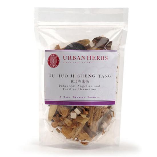 Picture of Du Huo Ji Sheng Tang Whole Herb (181g) by Urban Herbs