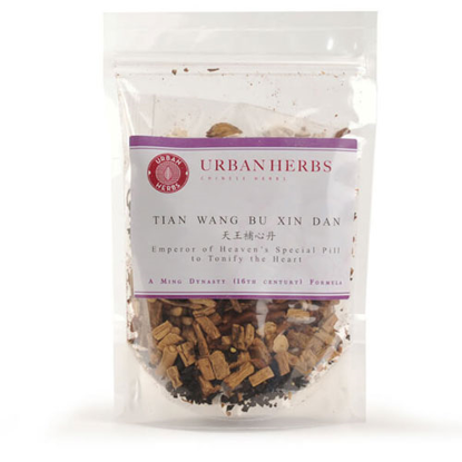 Picture of Tian Wang Bu Xin Dan Whole Herb (227g) by Urban Herbs