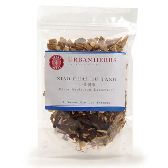 Picture of Xiao Chai Hu Tang Whole Herb (136g) by Urban Herbs