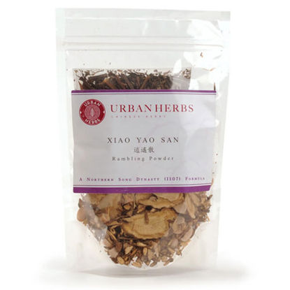 Picture of Xiao Yao San Whole Herb (136g) by Urban Herbs