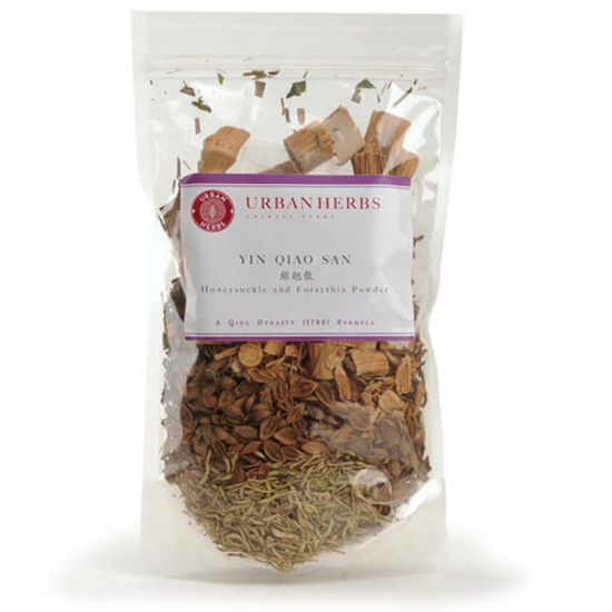 Picture of Yin Qiao San Whole Herb (181g) by Urban Herbs