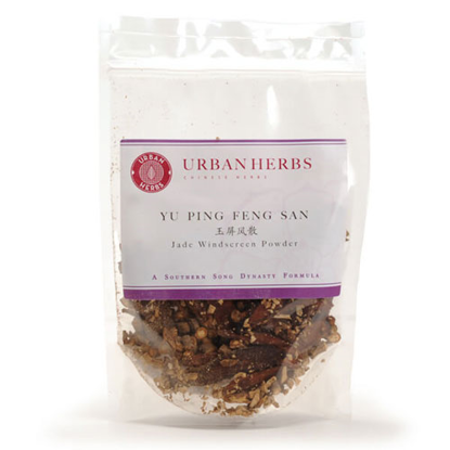 Picture of Yu Ping Feng San Whole Herb (95g) by Urban Herbs
