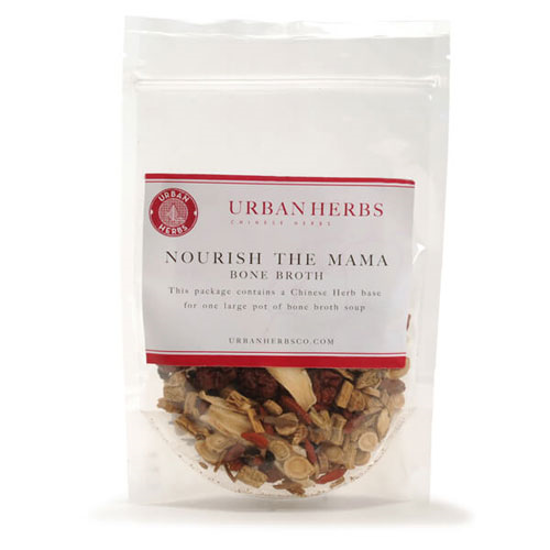 Picture of Nourish the Mama Bone Broth (70g) by Urban Herbs