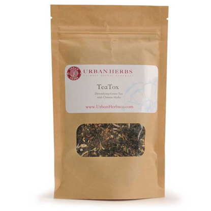 Picture of TeaTox Tea (3 oz.) by Urban Herbs