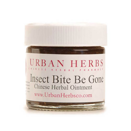 Picture of Insect Bite-Be-Gone Ointment (57g) by Urban Herbs