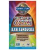 Picture of Vitamin Code Raw Kombucha 60 caps by Garden of Life
