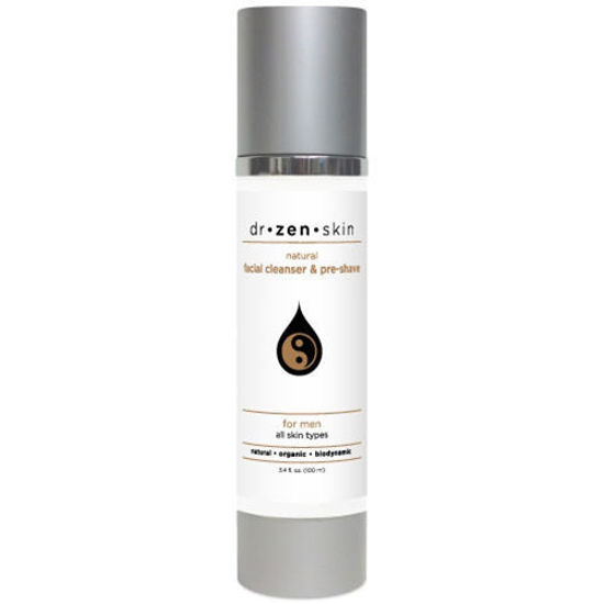 Picture of Men's Facial Cleanser by Dr. Zen Skin
