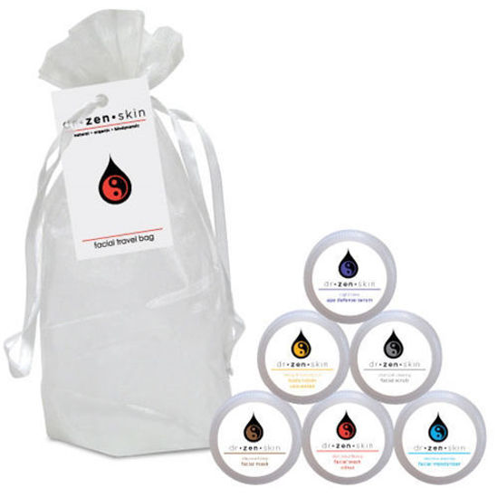 Picture of Facial Travel Bag Kit by Dr. Zen Skin