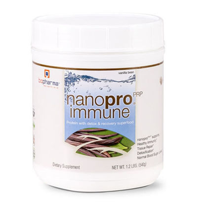 Picture of NanoProPRP Immune (Vanilla) 1.2lbs. by Biopharma Scientific