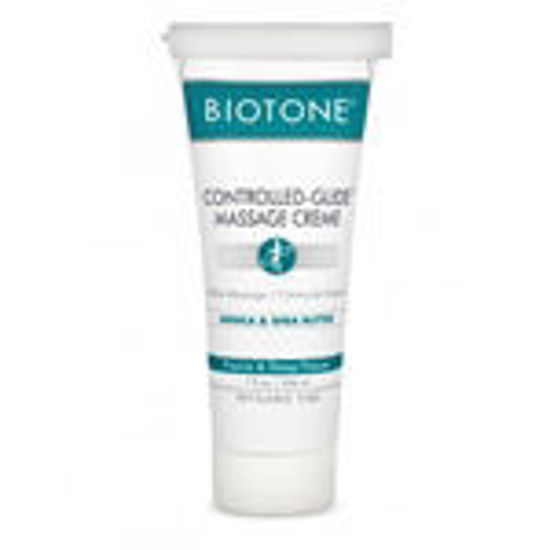 Picture of BIOTONE Controlled-Glide Massage Creme