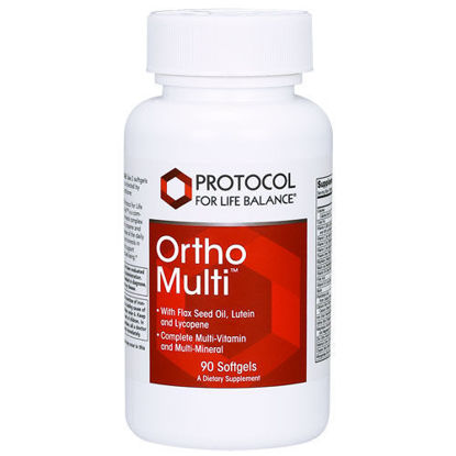 Picture of Ortho Multi Softgels 90's by Protocol