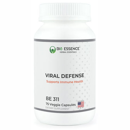 Picture of Viral Defense 75 caps by Bio Essence