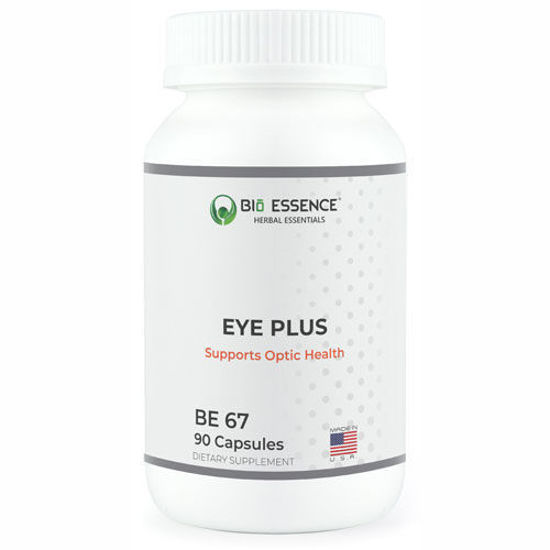 Picture of Eye Plus 90 caps by Bio Essence