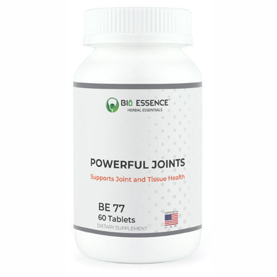 Picture of Powerful Joints 60 tabs by Bio Essence