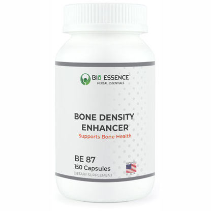 Picture of Bone Density Enhancer 150 caps by Bio Essence