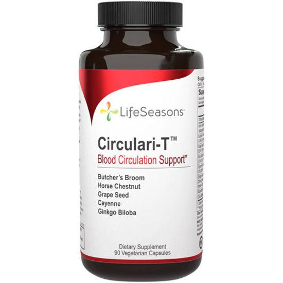 Picture of Circulari-T 60 caps by LifeSeasons