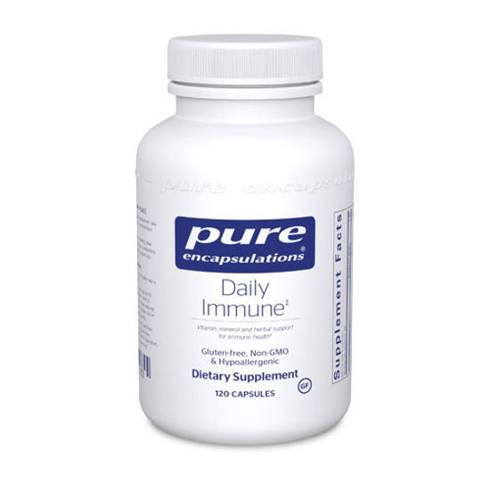 Picture of Daily Immune 120's, Pure Encapsulations