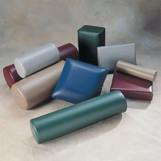 Picture of Cylinder Bolsters by Medline
