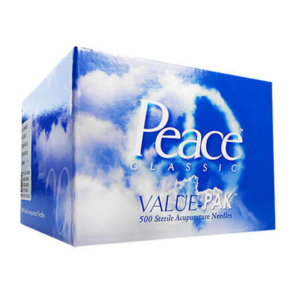 Picture of Peace VALUE-PAK 500 Needles