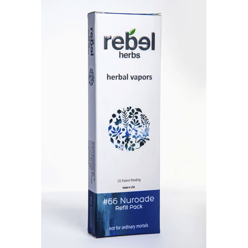 Rebel Herbs #66 Nuroade Vapor Kit by Rebel Herbs