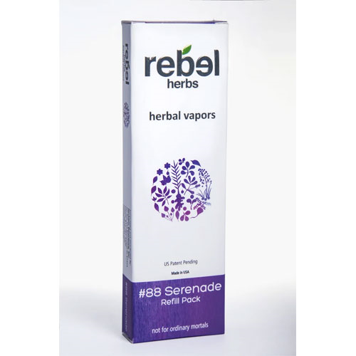 Rebel Herbs #88 Serenade Vapor Kit by Rebel Herbs